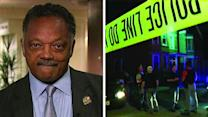 Rev. Jesse Jackson on Chicago gun violence