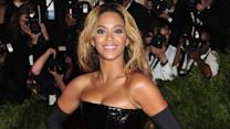 Kimye, Beyonce Go Punk at Met Gala