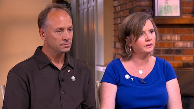Parents of Sandy Hook Victims Reflect