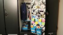 Back to School: Makeover Your Locker