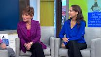 Judge Judy on 'What Would Judy Say?'