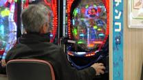 Will the lights go out on Japan's pachinko obsession?