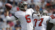 Josh Freeman 'right choice' for Vikings