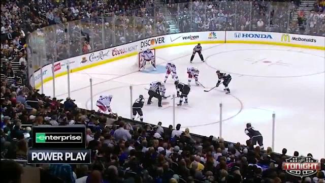 NY Rangers Rangers at Los Angeles Kings - 06/04/2014