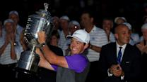 PGA Championship in :60 – Rory wins fourth career major