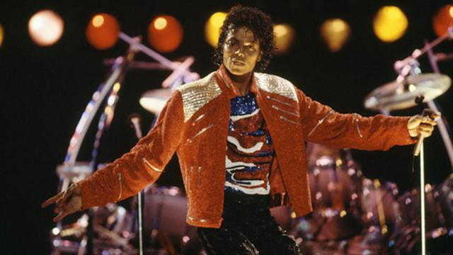 Michael Jackson wrongful death suit