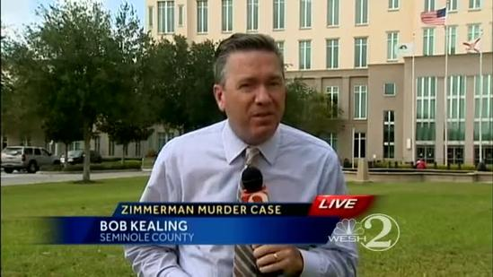 State to argue for gag order in Zimmerman case