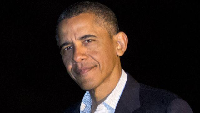 Obama expects immigration bill in coming months