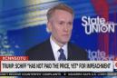 GOP Senator: Trump tweet not a 'death threat' against Schiff