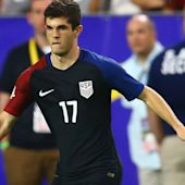 Bradley, Altidore and Pulisic among 26 players called into U.S. World Cup qualifying camp