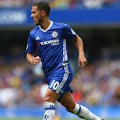 Hazard can 'decide' the title - Ivanovic