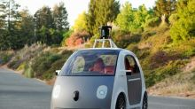 Is Alphabet Stock a Good Way to Invest in Self-Driving Cars?