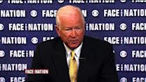 """Saxby Chambliss: Senate's CIA torture report a """"mistake"""""""