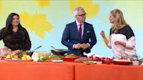 'Chopped' Judges Dish Out the Tips for Doing Thanksgiving Right
