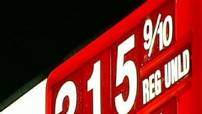 Competition Among Merrimack Gas Stations Drops Prices
