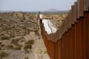 U.S. appeals court stays judge's ruling blocking military funds for border wall