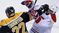 Why Canadiens aren't intimidated by Boston