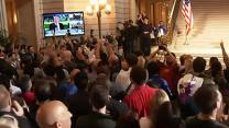 Raw: San Francisco Reaction on Prop 8 Ruling