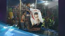 Egypt postpones dispersing pro-Morsi protest camps