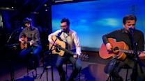 "Eels perform ""Saturday Morning"" on Saturday Sessions"