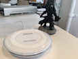 Apple's wireless charger may not ship with the new iPhones at launch