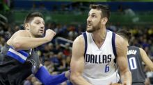 Sources: Andrew Bogut agrees to buyout with 76ers